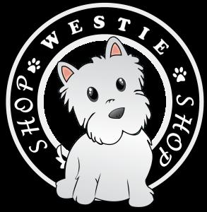 logo westie shop